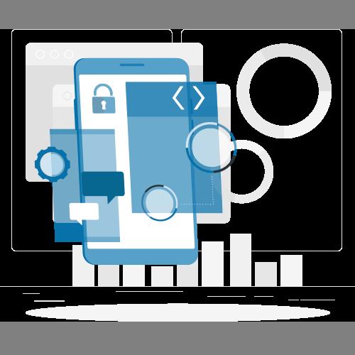 Aplicaciones - Solución de Desarrollo de Software