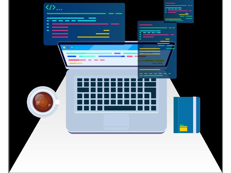 Solución de Desarrollo de Software